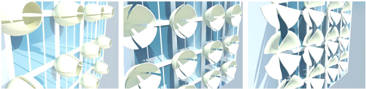 Biomimicry chris casey solar shade