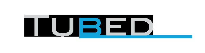 Tubed Logo