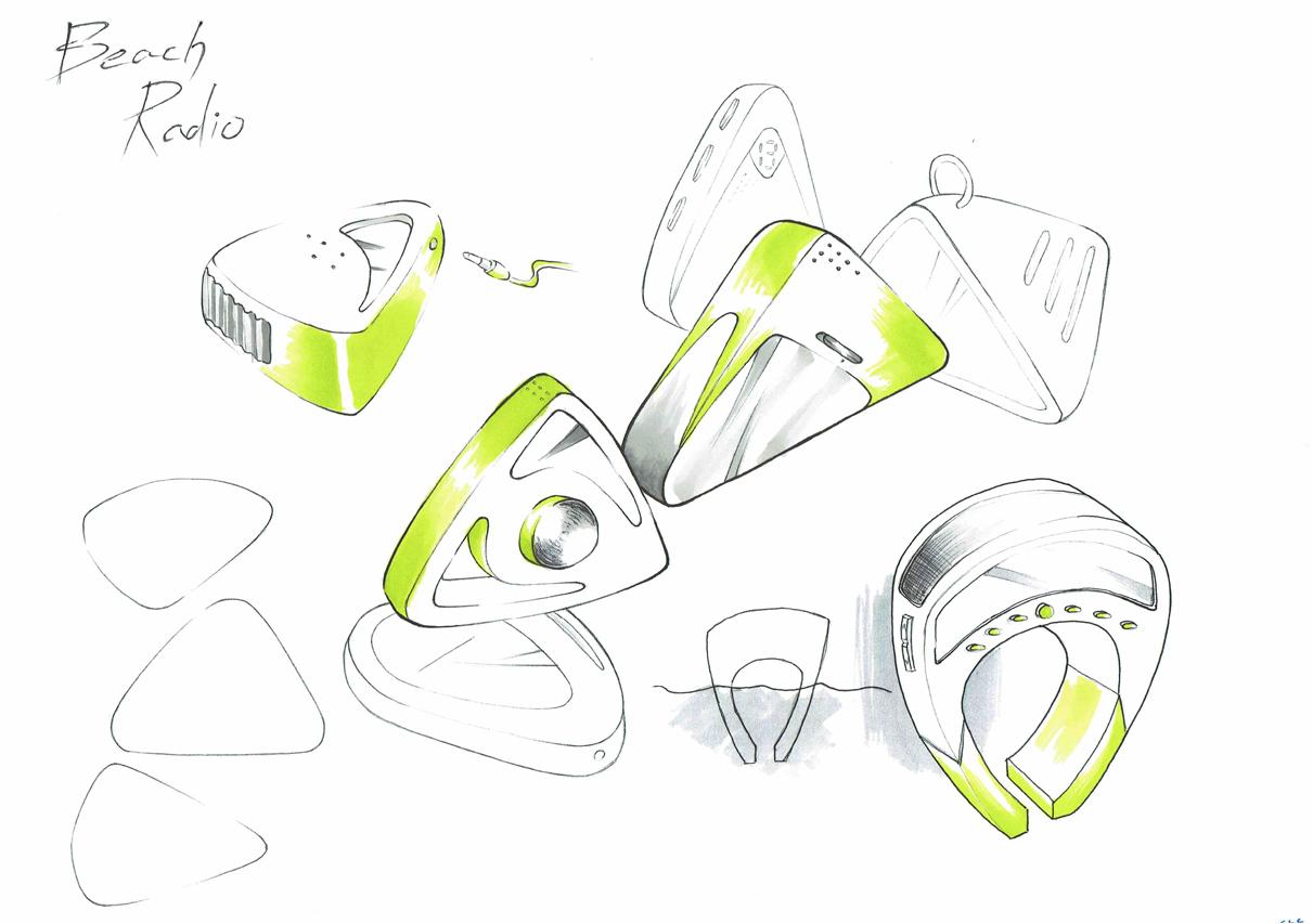 Chris Lewis Casey design 12