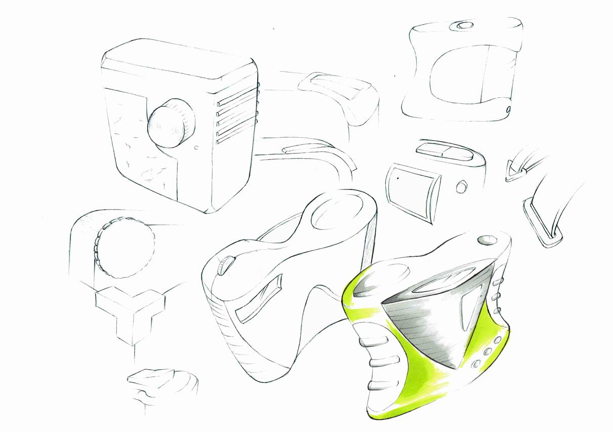 Chris Lewis Casey design 13