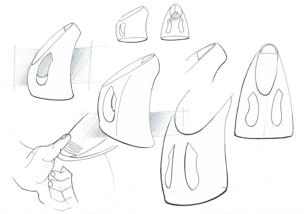 Chris Lewis Casey design 8