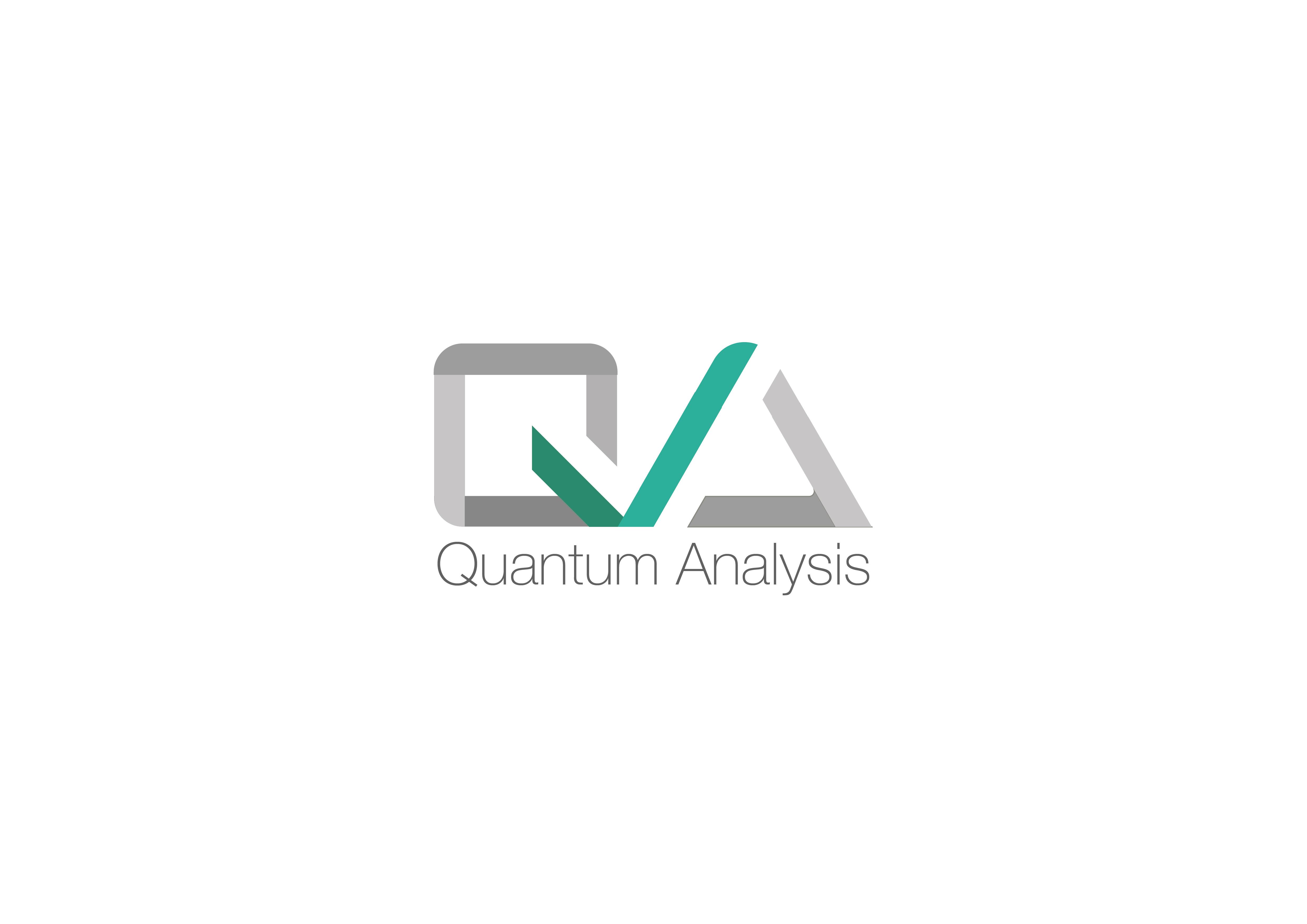 Quantum Analysis Logo Chris casey
