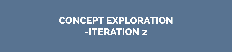 Concept Exploration
