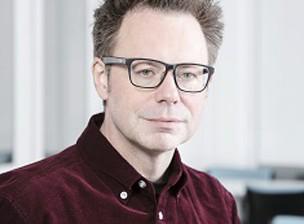 Erik Lars Holmquist