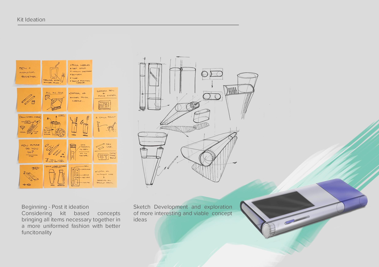 Kit Ideation 1